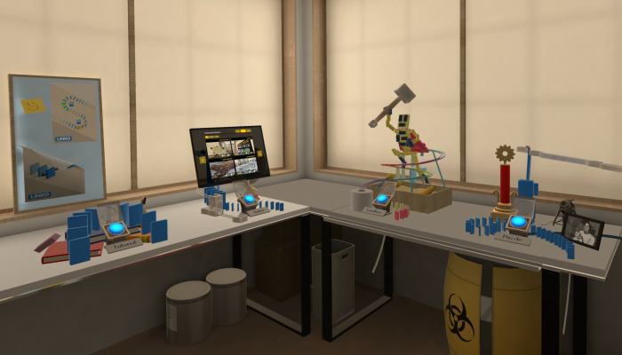 Puzzle Builder Gadgeteer Leaves Early Access In August, Adding Online Sharing