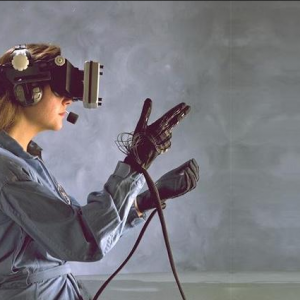 Virtual Reality: As Real As You Want It To Be
